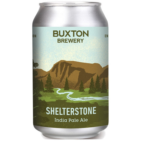 Buxton Brewery Shelterstone  – Buy Beer online on EeBriaTrade.com