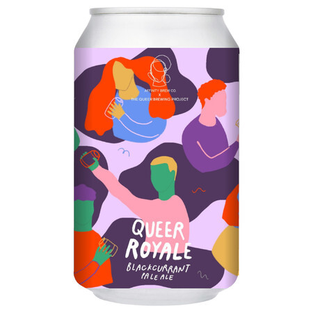 Affinity Brewing Company Queer Royale (Pre-Order) – Buy Beer online on EeBriaTrade.com