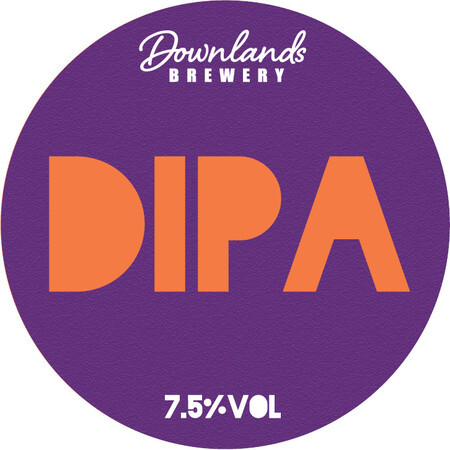 Downlands Brewery DIPA – Buy Beer online on EeBriaTrade.com
