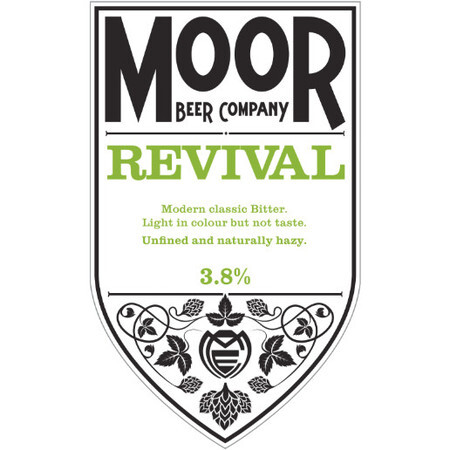 Moor Beer Company Revival  – Buy Beer online on EeBriaTrade.com