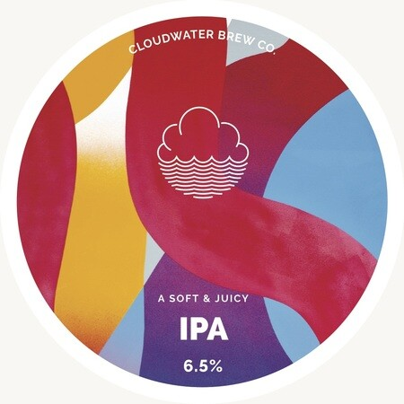 Cloudwater Brew Co IPA (G. 700) (KEG) – Buy Beer online on EeBriaTrade.com