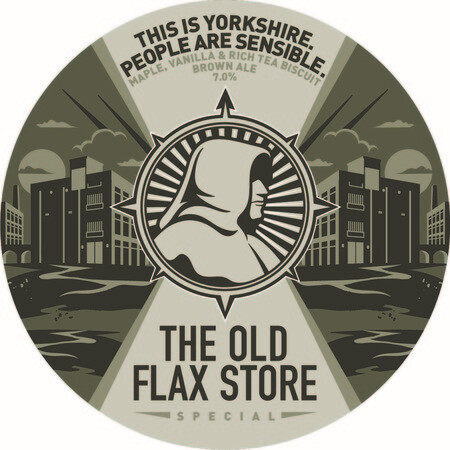 Northern Monk Brew Co. This Is Yorkshire. People Are Sensible. – Buy Beer online on EeBriaTrade.com