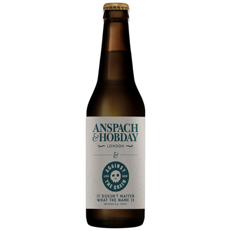 Anspach & Hobday IT DOESN'T MATTER WHAT THE NAME IS – Buy Beer online on EeBriaTrade.com
