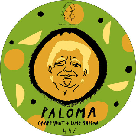 Affinity Brewing Company Paloma – Buy Beer online on EeBriaTrade.com