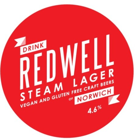 Image result for steam ipa redwell draught