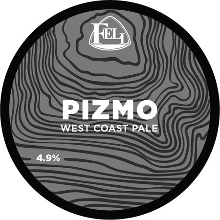 Fell Brewery Pizmo – Buy Beer online on EeBriaTrade.com