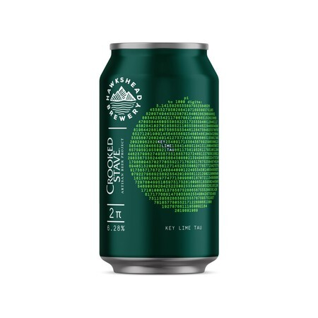 Hawkshead Brewery Key Lime Tau – Buy Beer online on EeBriaTrade.com