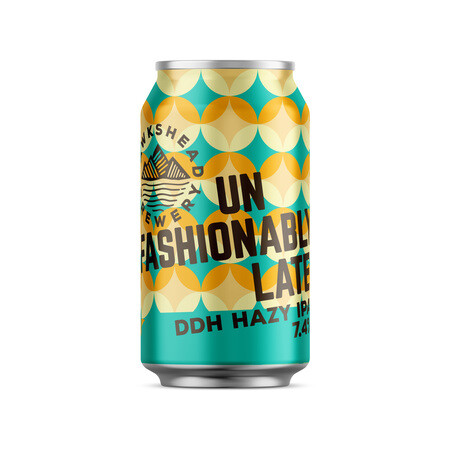 Hawkshead Brewery Unfashionably Late – Buy Beer online on EeBriaTrade.com
