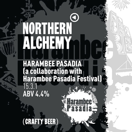 Northern Alchemy Harambee Pasadia – Buy Beer online on EeBriaTrade.com