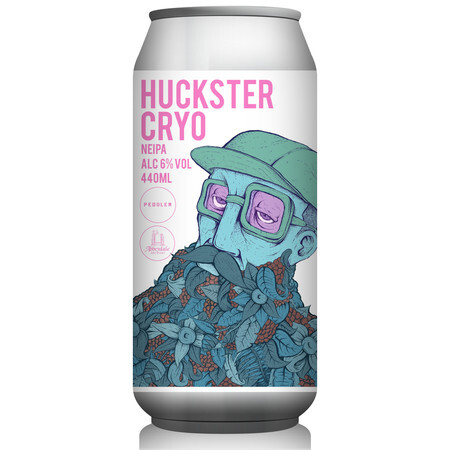 Abbeydale Brewery Cryo Huckster – Buy Beer online on EeBriaTrade.com