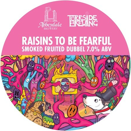 Abbeydale Brewery Raisins To Be Fearful – Buy Beer online on EeBriaTrade.com