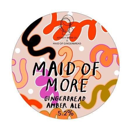 Affinity Brewing Company Maid Of More – Buy Beer online on EeBriaTrade.com