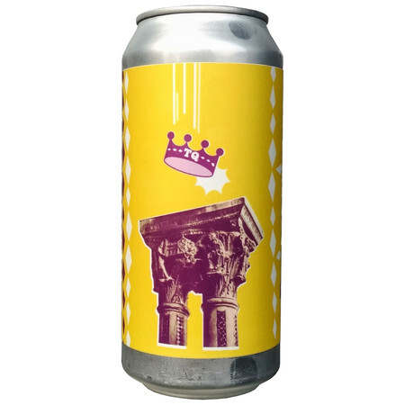 Ridgeside Brewing Co TRAPP QUEEN – Buy Beer online on EeBriaTrade.com