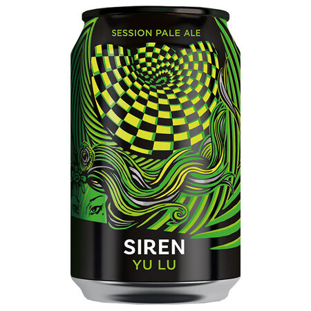 Siren Craft Brew Yu Lu (Pre-Order) – Buy Beer online on EeBriaTrade.com