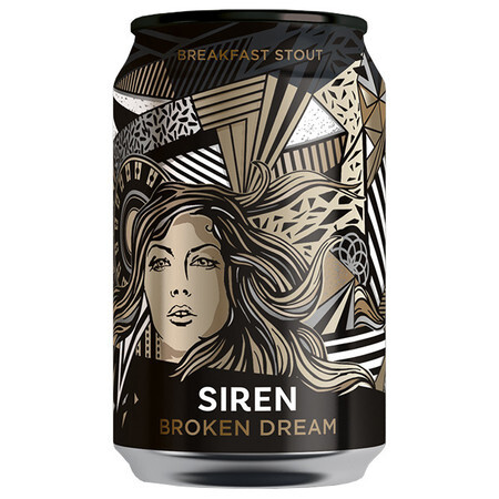 Siren Craft Brew Broken Dream (Pre-Order) – Buy Beer online on EeBriaTrade.com