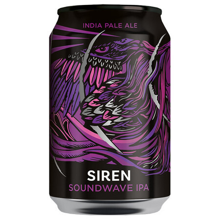 Siren Craft Brew Soundwave (Pre-Order) – Buy Beer online on EeBriaTrade.com