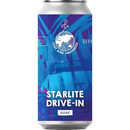 Lost And Grounded Brewers Starlite Drive-In – Buy Beer online on EeBriaTrade.com