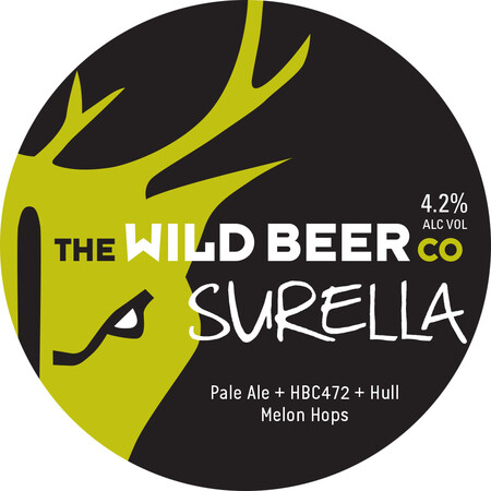 Wild Beer Co Surella – Buy Beer online on EeBriaTrade.com