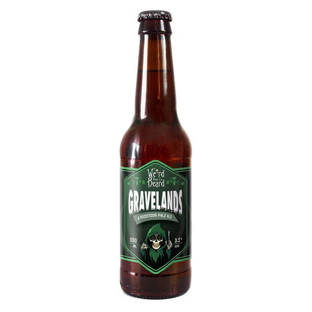 Weird Beard Brew Co Gravelands – Buy Beer online on EeBriaTrade.com