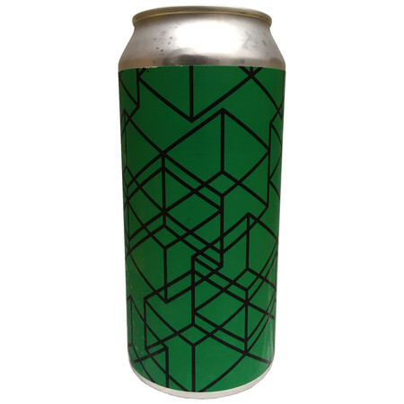 Twisted Barrel Wrapped In Simcoe – Buy Beer online on EeBriaTrade.com