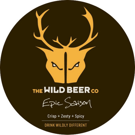 Wild Beer Co Epic Saison – Buy Beer online on EeBriaTrade.com