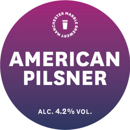 Marble Brewery American Pilsner – Buy Beer online on EeBriaTrade.com