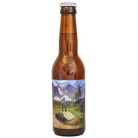 Gipsy Hill Brewing Co Montagnes et Collines  – Buy Beer online on EeBriaTrade.com