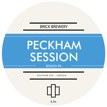 Brick Brewery Peckham Session – Buy Beer online on EeBriaTrade.com