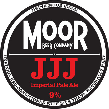 Moor Beer Company JJJ – Buy Beer online on EeBriaTrade.com