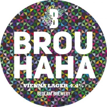 Bedlam BrouHaHa – Buy Beer online on EeBriaTrade.com