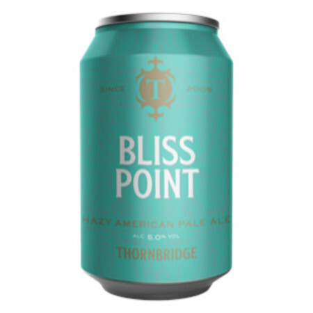 Thornbridge Brewery Bliss Point – Buy Beer online on EeBriaTrade.com