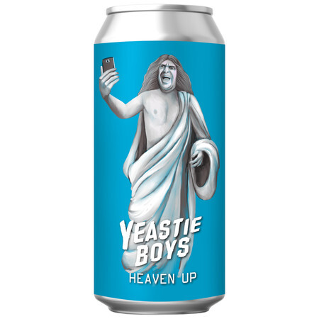 Yeastie Boys UK Heaven Up – Buy Beer online on EeBriaTrade.com