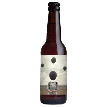 ORA Brewing Company Nostalgia – Buy Beer online on EeBriaTrade.com