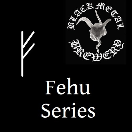 Black Metal Brewery Fehu Melange – Buy Beer online on EeBriaTrade.com