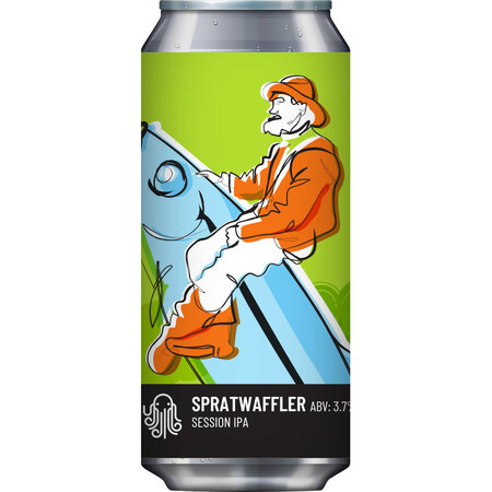 Time and Tide Brewing Spratwaffler (24) – Buy Beer online on EeBriaTrade.com