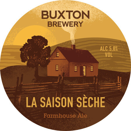 Buxton Brewery La Saison Seche – Buy Beer online on EeBriaTrade.com