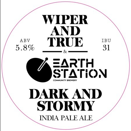 Wiper & True Dark and Stormy – Buy Beer online on EeBriaTrade.com
