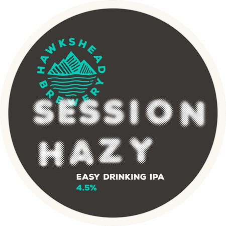 Hawkshead Brewery Session Hazy (BBE 05/02/20) – Buy Beer online on EeBriaTrade.com