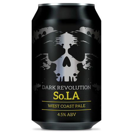 Dark Revolution So.LA – Buy Beer online on EeBriaTrade.com