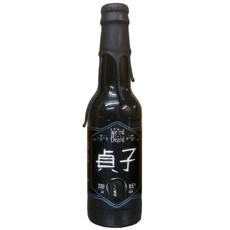 Weird Beard Brew Co Sadako – Buy Beer online on EeBriaTrade.com