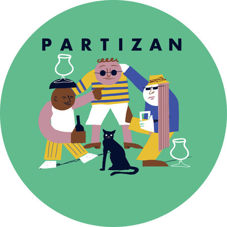 Partizan Brewing Into The Woods – Buy Beer online on EeBriaTrade.com