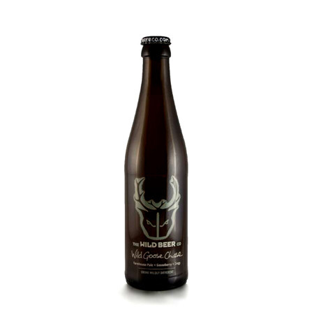 Wild Beer Co Wild Goose Chase – Buy Beer online on EeBriaTrade.com