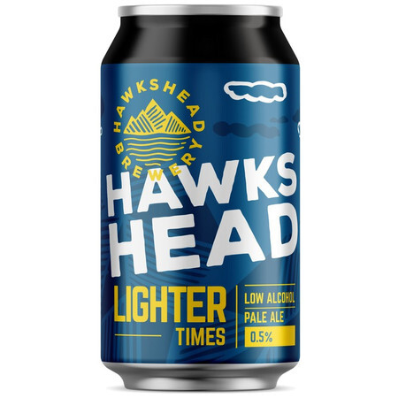 Hawkshead Brewery Lighter Times – Buy Beer online on EeBriaTrade.com