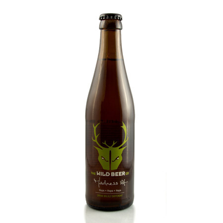 Wild Beer Co Madness IPA – Buy Beer online on EeBriaTrade.com