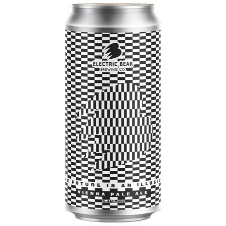 Electric Bear Brewing Co. The Future Is An Illusion – Buy Beer online on EeBriaTrade.com