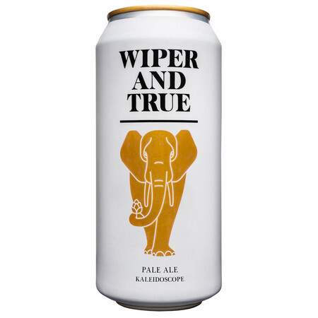 Wiper & True Kaleidoscope – Buy Beer online on EeBriaTrade.com