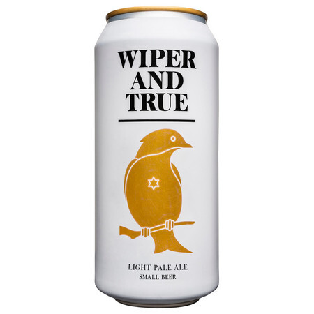 Wiper & True Small Beer – Buy Beer online on EeBriaTrade.com