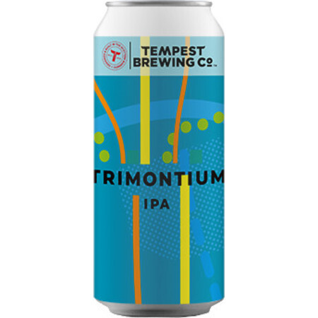 Tempest Brewing Co Trimontium IPA – Buy Beer online on EeBriaTrade.com