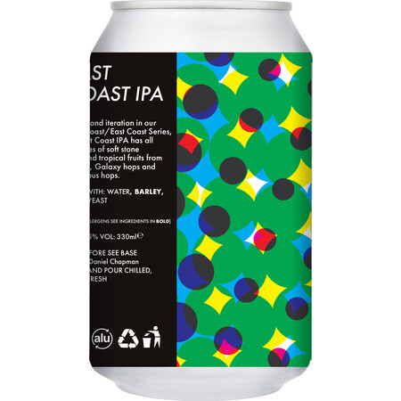 Brick Brewery East Coast IPA – Buy Beer online on EeBriaTrade.com