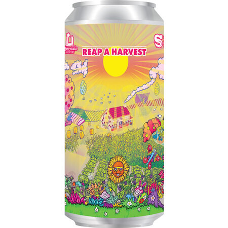 Abbeydale Brewery Reap A Harvest – Buy Beer online on EeBriaTrade.com